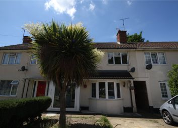 Thumbnail 3 bedroom terraced house to rent in Lavender Hill, Ipswich, Suffolk