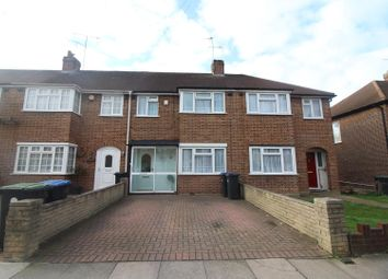 Thumbnail 4 bed terraced house for sale in Alma Road, Ponders End, Enfield