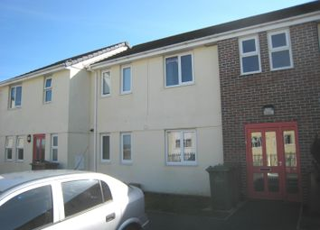 Thumbnail 1 bed property to rent in Beaufort Close, St Budeaux, Plymouth
