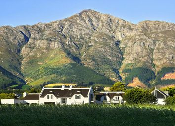 Thumbnail 6 bed detached house for sale in 16 Cabriere St, Franschhoek, 7690, South Africa