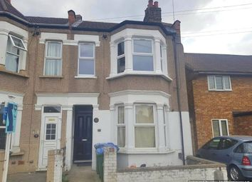 Thumbnail 2 bed flat to rent in Myrtledene Road, London