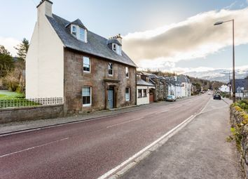 Thumbnail 6 bed property for sale in Main Street, Strathyre, Stirling
