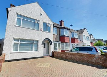 Thumbnail 3 bed end terrace house for sale in Windsor Avenue, Hillingdon