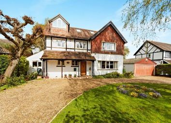 Thumbnail 5 bedroom detached house for sale in Uplands Road, Kenley, Surrey
