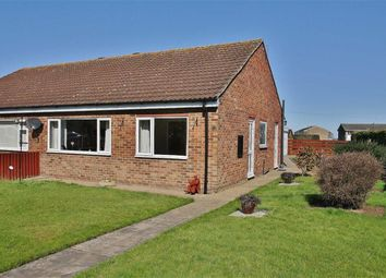 Thumbnail 2 bed bungalow for sale in Station Road, Ulceby