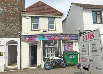 Thumbnail Retail premises for sale in 82 High Street, Shoreham-By-Sea, West Sussex