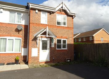 Thumbnail Terraced house to rent in Parkwood Road, Whiston, Prescot