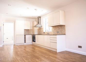 Thumbnail 1 bed duplex for sale in Narthwick Avenue, London