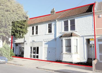 Thumbnail 7 bed property for sale in Stoke Lane, Westbury-On-Trym, Bristol