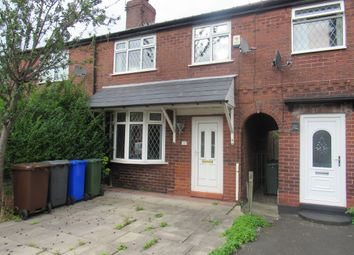 Thumbnail 4 bedroom terraced house to rent in Tewkesbury Avenue, Droylsden, Manchester