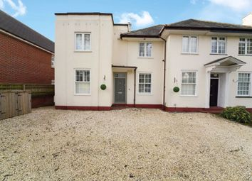 4 bed semi-detached house for sale in Warwick Road, Solihull B92