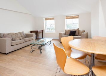 Thumbnail 2 bedroom flat to rent in Fortess Road, London