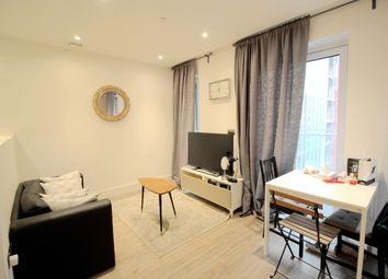 Thumbnail 1 bed flat to rent in Aldgate Place, London
