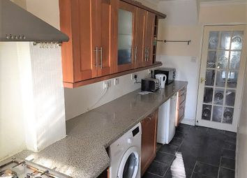 Thumbnail 2 bed terraced house to rent in Brittain Road, Dagenham