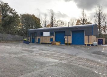 Thumbnail Light industrial to let in Unit 11, Strashleigh View, Lee Mill Industrial Estate, Ivybridge