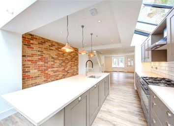 Thumbnail 4 bed end terrace house for sale in Gomer Gardens, Teddington