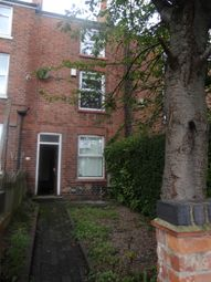 Thumbnail 3 bedroom terraced house to rent in Cromwell Street, Arboretum, Nottingham