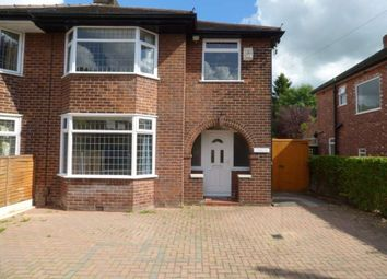 Thumbnail 3 bed semi-detached house to rent in 12 Dean Dr, Ws