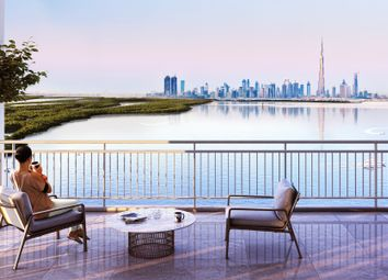 Thumbnail 2 bed apartment for sale in Dubai Creek Harbour, Dubai, United Arab Emirates