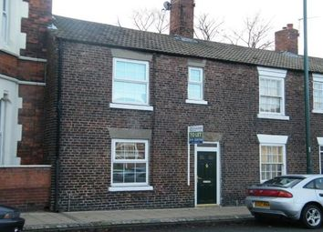 2 bed terraced house to rent in Gilesgate, Durham DH1