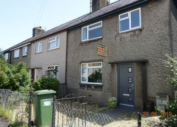 Thumbnail 4 bedroom end terrace house to rent in Ambrose Street, Bangor