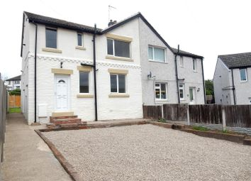 Thumbnail 3 bed semi-detached house for sale in Duchess Street, Whitwell, Worksop