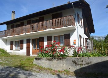 Thumbnail 8 bed chalet for sale in Saint-Gervais-Mont-Blanc, Saint-Gervais-Mont-Blanc, France