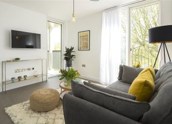 Thumbnail 2 bed flat for sale in Macpherson Apartments, 307 Cambridge Heath Road, London