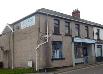 Thumbnail 2 bed flat to rent in The Highway, New Inn, Pontypool