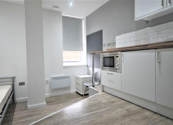 Thumbnail Studio to rent in Compton House, Abington Street, Northampton