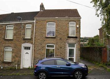 Thumbnail 4 bed terraced house for sale in Stepney Street, Swansea