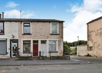 2 bed terraced house for sale in Stockbridge Road, Padiham, Burnley, Lancashire BB12