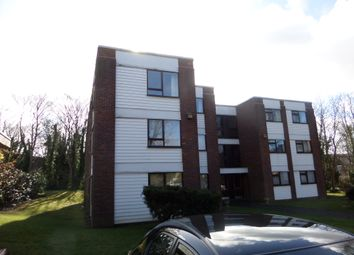 Thumbnail 2 bed flat to rent in Beech Copse, South Croydon, Surrey