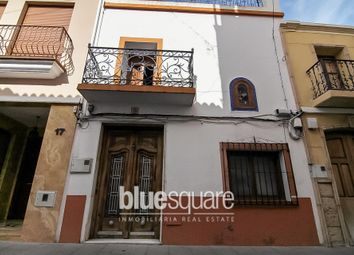 Thumbnail 4 bed apartment for sale in Calpe, Valencia, 03710, Spain