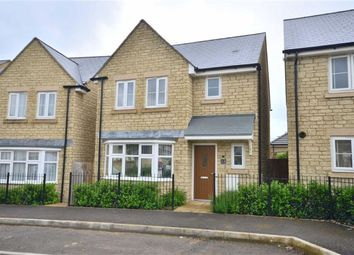 Thumbnail 3 bed detached house for sale in Buccaneer Avenue, Brockworth, Gloucester