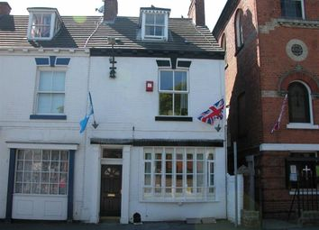 Thumbnail 2 bedroom flat to rent in Market Place, Hornsea, East Yorkshire