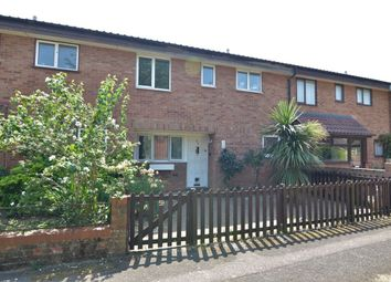 Thumbnail 3 bedroom terraced house for sale in Brampton Close, Cheshunt, Hertfordshire