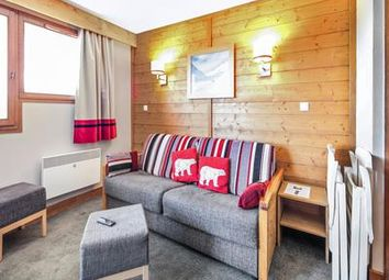 Thumbnail 1 bed apartment for sale in Alpe-d-Huez, Isère, France