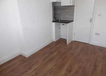 Thumbnail Studio to rent in Flaxton Road, London