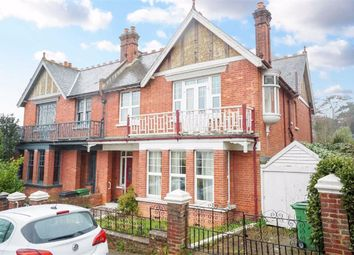 Downs Road, Hastings, East Sussex TN34. 4 bed semi-detached house for sale