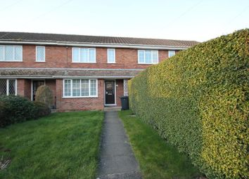 Thumbnail 3 bed terraced house to rent in Beech Close, Baldersby, Thirsk
