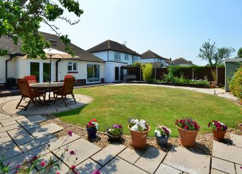 Thumbnail 4 bed detached house for sale in Longtye Drive, Chestfield, Whitstable
