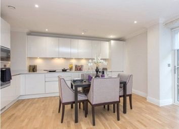 Thumbnail 2 bed flat for sale in Worple Road, Wimbledon, London
