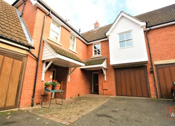 Thumbnail 2 bed maisonette to rent in St Marys Fields, Colchester, Essex