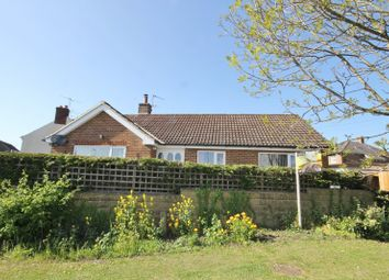 Thumbnail 3 bed detached bungalow for sale in Sutton Road, Thirsk