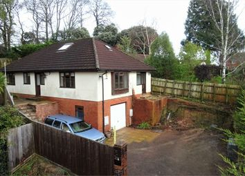 Thumbnail 3 bed detached bungalow for sale in Kingfisher Drive, Pennsylvania, Exeter