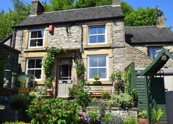Thumbnail 2 bed semi-detached house for sale in Bowling Green Lane, Wirksworth, Derbyshire