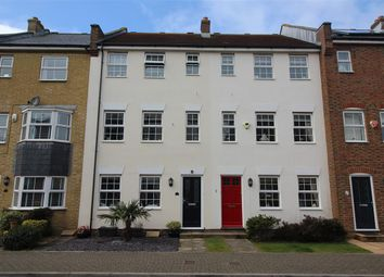 3 bed town house for sale in St. Lawrence Mews, Eastbourne BN23