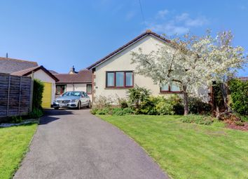 Thumbnail 2 bed bungalow for sale in Southwood Meadows, Buckland Brewer, Bideford