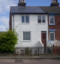 Thumbnail 4 bed semi-detached house for sale in Alexandra Road, Harwich